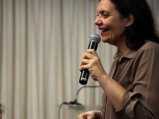 Dra. Dayse Serra confirma presença no II Simpósio do Projeto FAMA