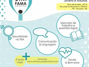 I Simpósio do Projeto FAMA