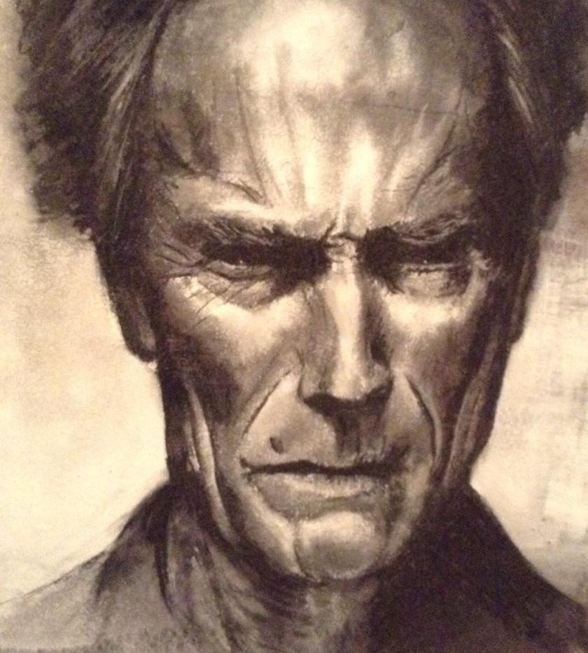 """""""Clint Eastwood"""""""