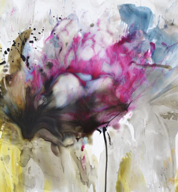 L'oiseau et la Fleur