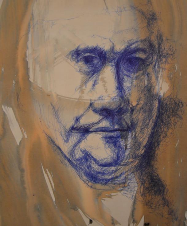 """"""" rembrandt inspiration"""""""