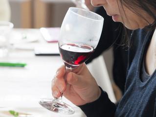 ワインセミナー報告