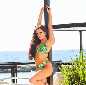 Eileen O'Donnell Irish Model