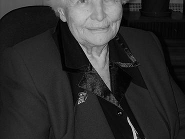 Светлой памяти Сакмары Георгиевны Ильенко