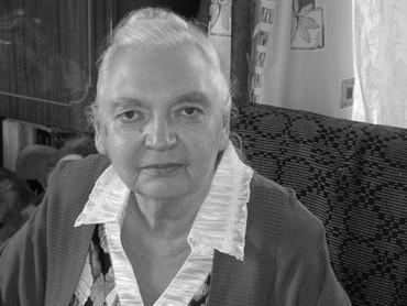 Светлой памяти Терезы Георгиевны Браже
