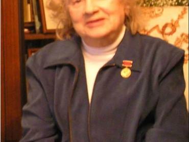 Светлой памяти Т. А. Ладыженской