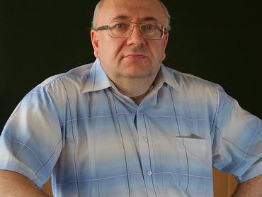 Поздравляем Мстислава Исааковича с юбилеем!