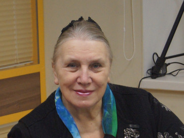 Поздравляем Алевтину Дмитриевну Дейкину с юбилеем!