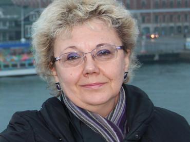 Вебинар Натальи Евгеньевны Кутейниковой