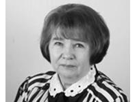 Светлой памяти Людмилы Васильевны Шамрей