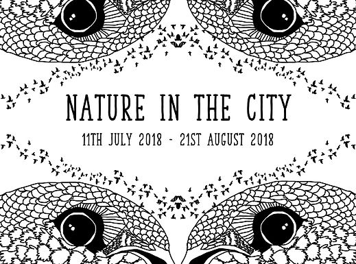Nature in the City - RSPB