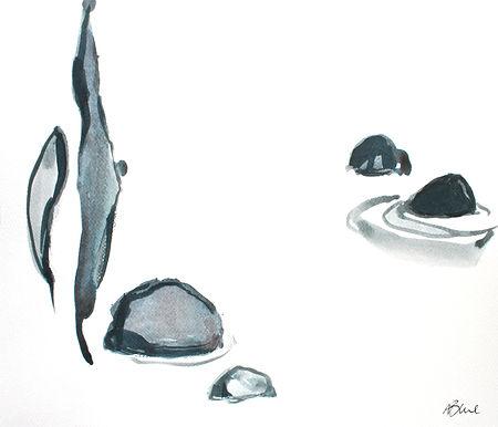 Araminta Blue