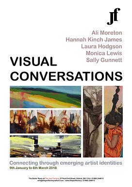Visual Conversations