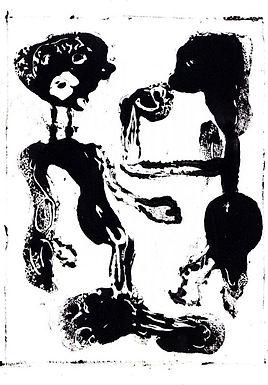 Joe Shaw - Ink Works