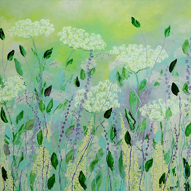 Elaine Allender - Meadowland