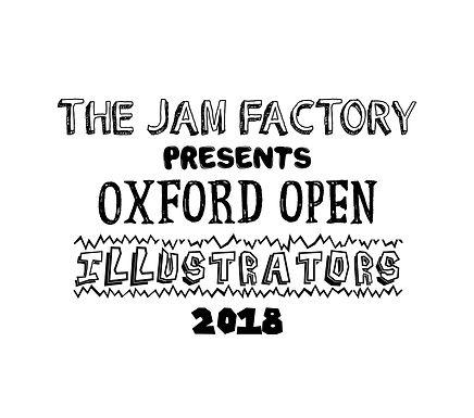 Oxford Open: Illustrators