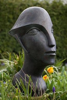 Beatrice Hoffman - Sculptures by Beatrice Hoffman