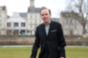 Patrick Bony-Ménard