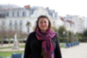 Pauline Gaborit