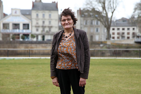 Marie-Paule Diallo