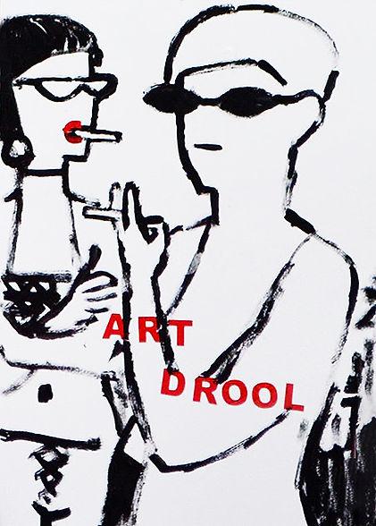 Noemi Conan Art Drool