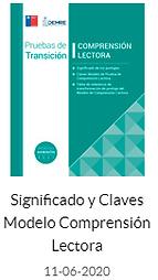 Significado y Claves P Comp. Lect. 2020.