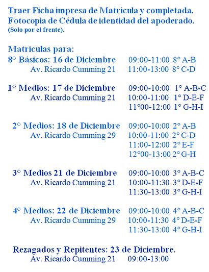 HORARIOS MATRICULA 1.png