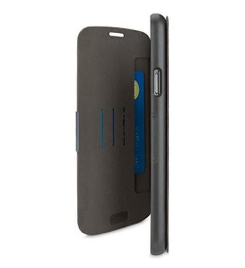 Belkin Wallet Folio Case For Galaxy Note 3 In Black
