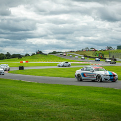 TRACK DAY DRIVER INSURANCE