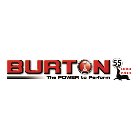 BURTON PERFORMANCE CENTRE