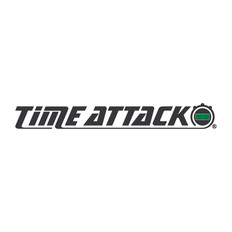 IT'S NOT RACING - IT'S TIME ATTACK!