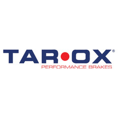 TAROX PERFORMANCE BRAKES