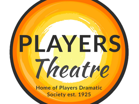 WINNERS for the ACT Pantomime and GMDF Awards for Players Youth Theatre 2019