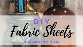 Avoid Toxic Dryer Sheets With This Simple Alternative