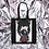 Thumbnail: ComicPower YT tote bag with keychain