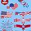 Thumbnail: 4th of July Custom Tumbler