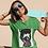 Thumbnail: Neonskater Shirt + free keychain!
