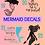 Thumbnail: Customized Mermaid Tumbler