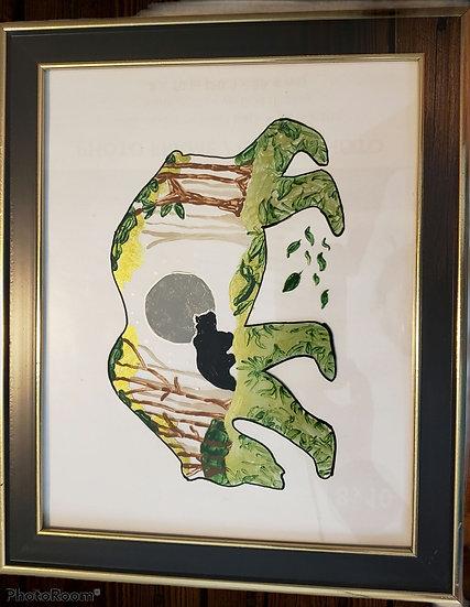 Fundraiser Paintings