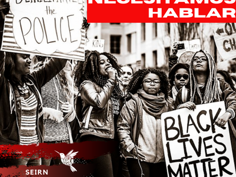 La violencia del Estado contra las vidas Negras debe terminar