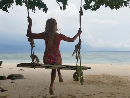 Zemlja lijepih osmjeha i rajskih plaža!    A land of beautiful smiles and paradise beaches! Thailand