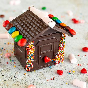 בית השוקולד שלי