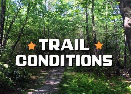 Trail Closures
