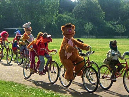 Thursday Casual Group Ride is on!