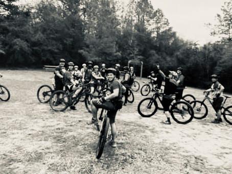 Sunday 3/7/21 - Group Ride at BC!
