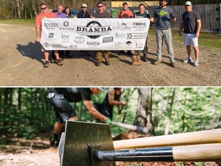 Trail MX this Saturday 7-11am
