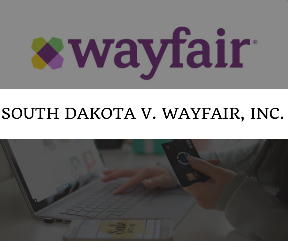 Wayfair decision impact on your small business