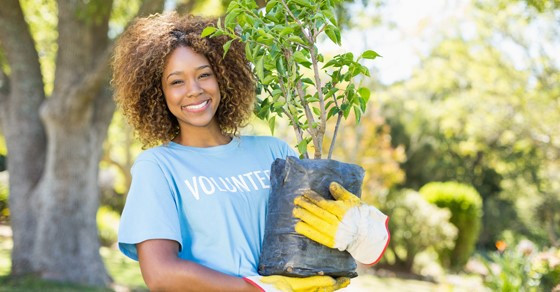 Value your nonprofit volunteers