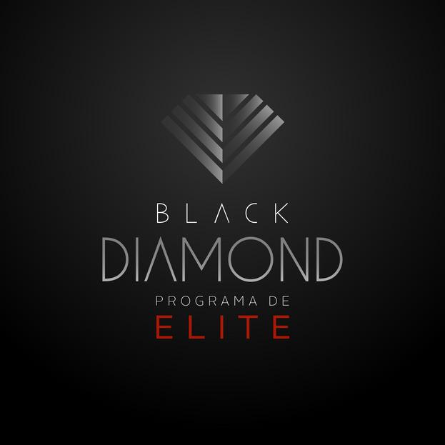 CURSO BLACK DIAMOND