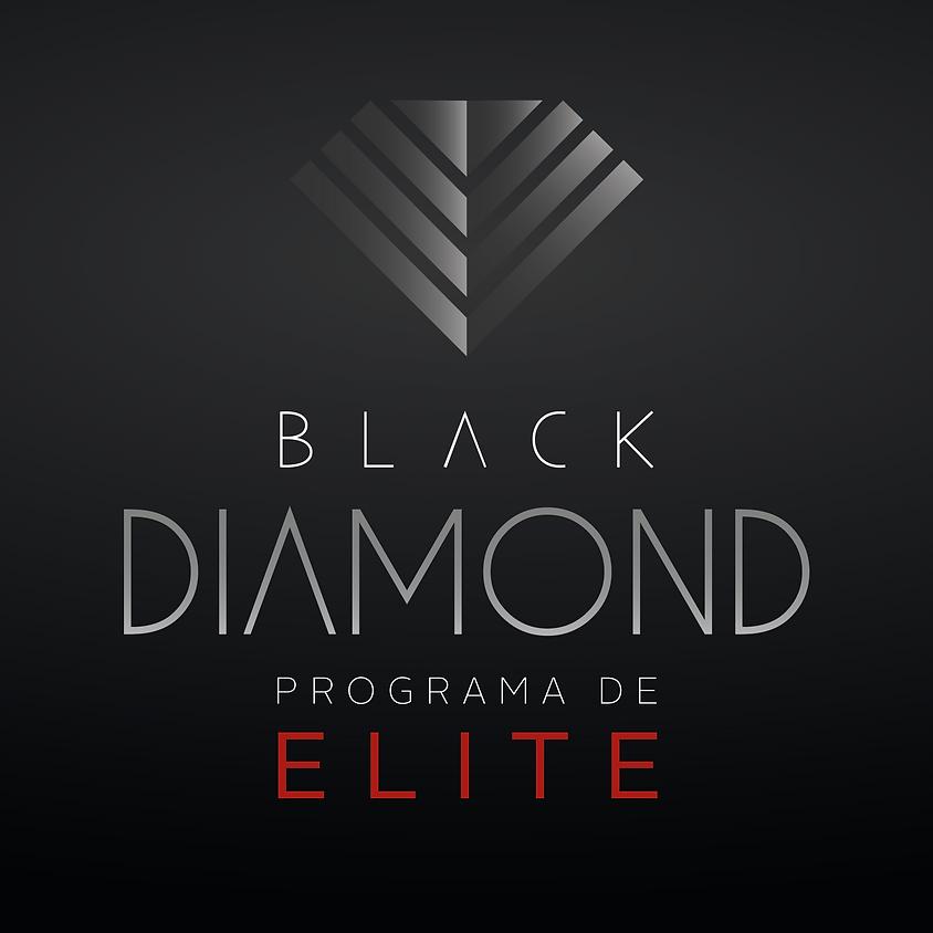 Módulo III - Curso Black Diamond - 2021
